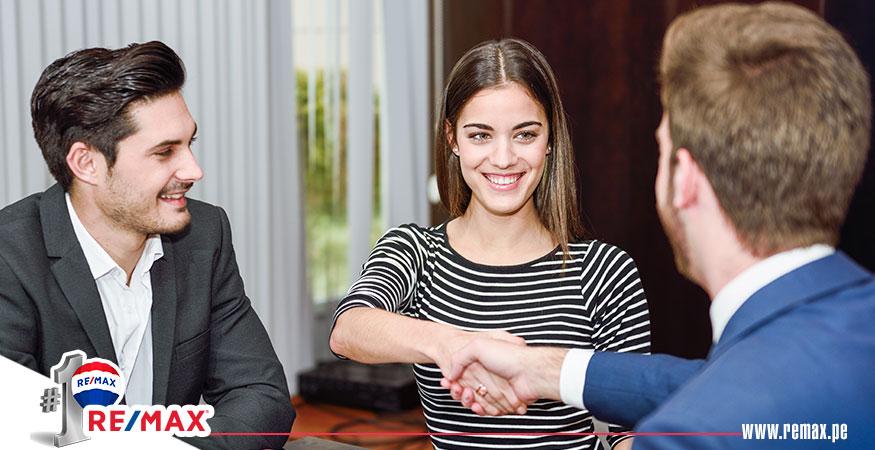 mediador - asesor inmobiliario